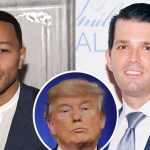 John Legend takes racism to Donald Trump family & Russell Wilson's celibacy closer to ending with Ciara