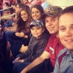 josh duggar family not so sure of his cure 2016 gossip