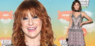 julie klausner feels zendayas wratch 2016 gossip