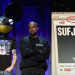 Kanye West likes Pirate Bay too but not Deadmau5 & Kris Jenner on Kanye Twitter ban
