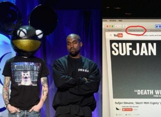 kanye west takes on deadmau5 2016 gossip
