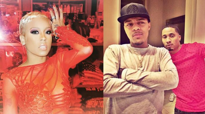 keysia cole vs bow wow 2016 gossip
