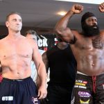 kimbo slice and ken shamrock faile drug test bellatow 149