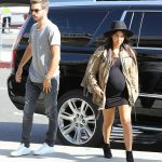 kourtney kardashian pregnant with scott disick