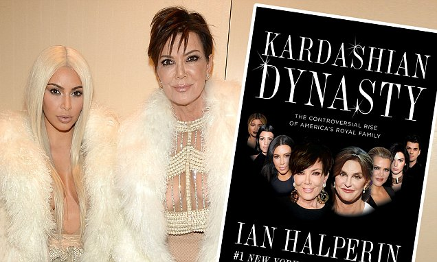 kris jenner signed off on kim kardashian sex tape 2016 gossip