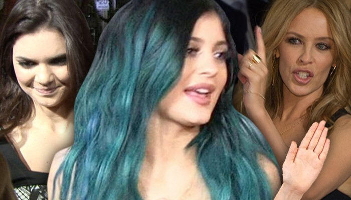 kylie jenner can't have it all 2016 gossip