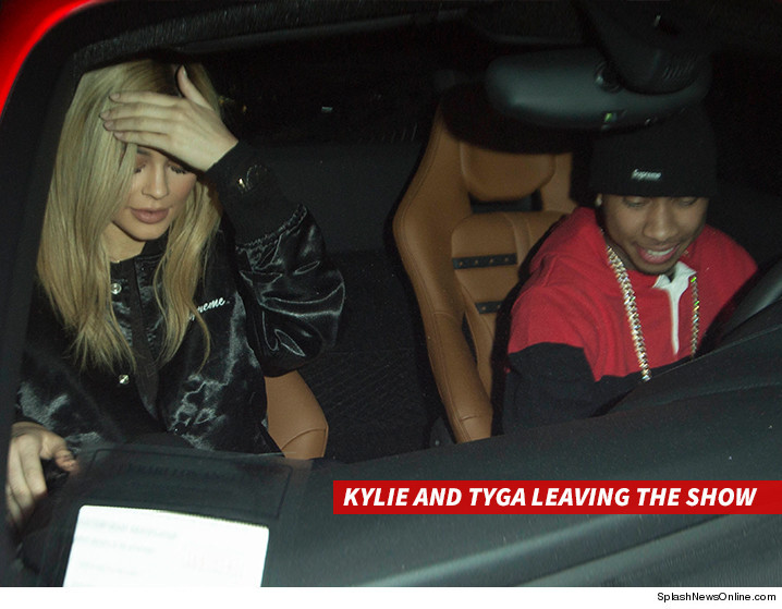 kylie jenner not fan of dave chapelle on caitlyn jenner 2016 images