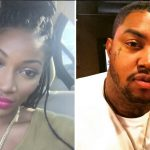 lil scrappy with erica dixon 2016 gossip