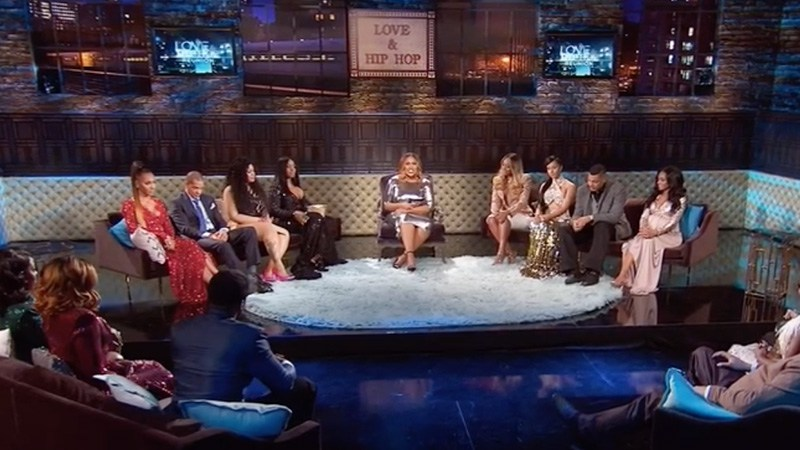 love & hip hop new york season 6 reunion all lit up 2016 images