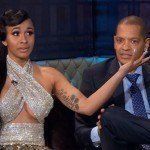 'Love & Hip Hop New York' Reunion 2 Peter Gunz working two women still