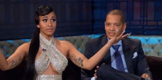 love & hip hop new york reunion 2 peter gunz 2016 images