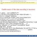 macro malware hoax 2016