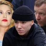 madonna fighting guy ritchie over acne prone son rocco