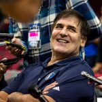 Mark Cuban's 3 Point NBA Answer