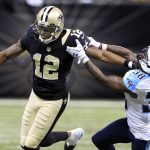 marques colston free agent after saints cut 2016