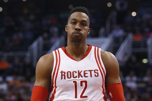 more dwight howard trade rumor shit
