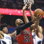 NBA Recap: Chicago Bulls Playoff chances fading