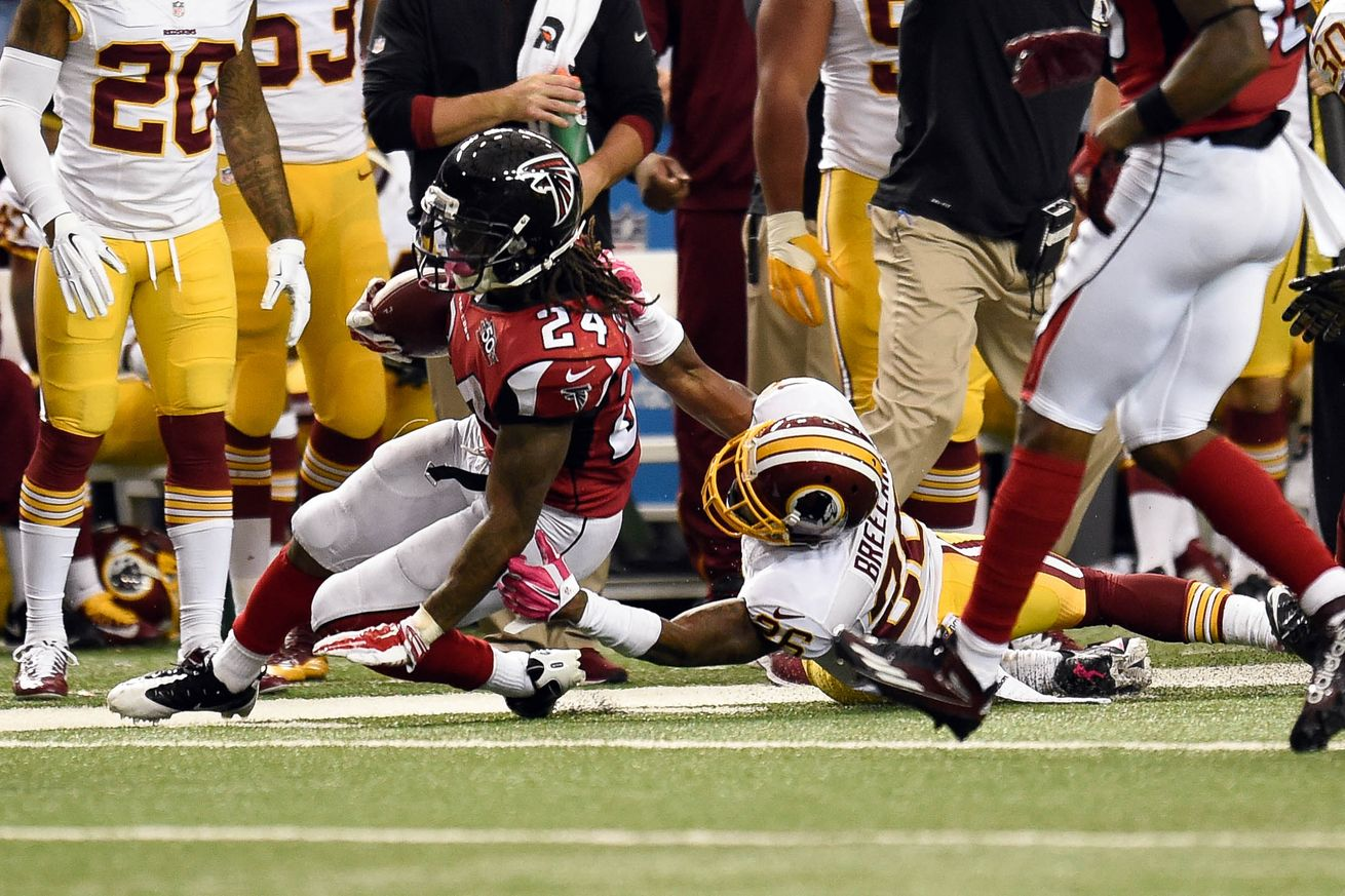 NFL changes rules including 'horse collar tackles' for 2016 images