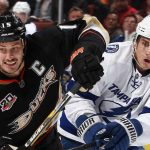 NHL Recap: Anaheim Ducks & Tampa Bay Lightning seizing control
