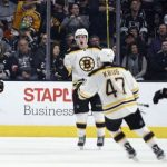 NHL Recap: Boston Bruins Situation Could Be Critical