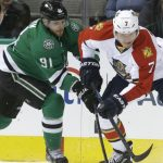 NHL Recap: Florida Panthers & Dallas Stars in tight races