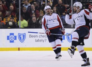 nhl recap washington capital lockes in tight divisional races 2016 iamges