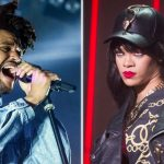 no weeknd for rihanna 2016 gossip