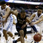 north carolina leading final four march madness