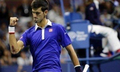 novak djokovic killing quarterfinals at 2016 indian wells tennis