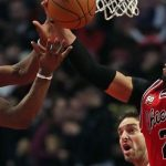 playoff dreams fading for chicago bulls 2016