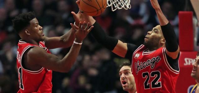 nba recap chicago bulls playoff chances fading 2016 images