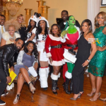 'Real Housewives of Atlanta' quiet finale but reunion brings on drama & Kim Fields out