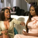 'Real Housewives of Atlanta' Season 8 Reunion Pt 1: Kenya needs a break from the shade