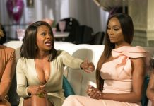 real housewives of atlanta reunion part one kandi 2016 images