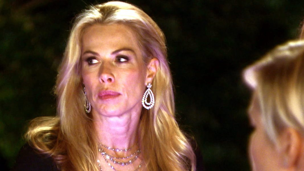 real housewives of beverly hills 616 hearing is believing recap 2016 images