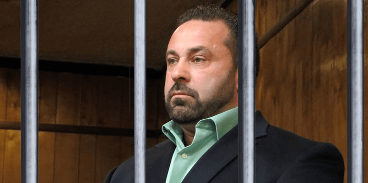 real housewives of new jersey joe giudice has first day inRHOA apolo nidas prison 2016