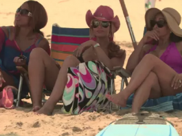 real housewives of potomac 106 beach bitch session 2016 images