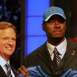 Roger Goodell doesn't agree with Calvin Johnson early retirement