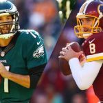 sam bradford & kirk cousins continue grossly overpaid quarterback nfl tradition 2016 images