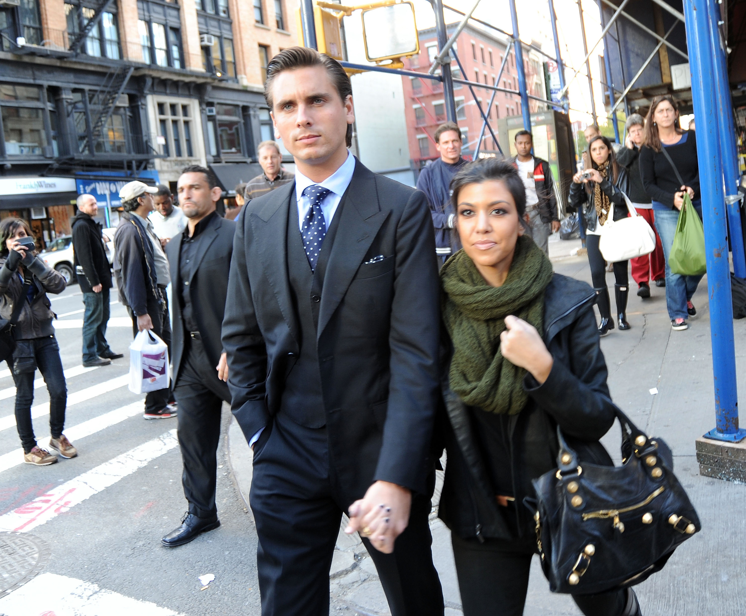 the rollarcoaster called kourtney kardashian and scott disick 2016 gossip