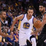 Spurs may be NBA's only shot to stop Steph Curry's Warriors