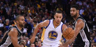 Spurs may be NBA's only shot to stop Steph Curry's Warriors 2016 images