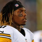 Pittsburgh Steelers Martavis Bryant out for substance abuse