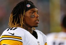 steelers martavis bryant out for substance abuse 2016 images