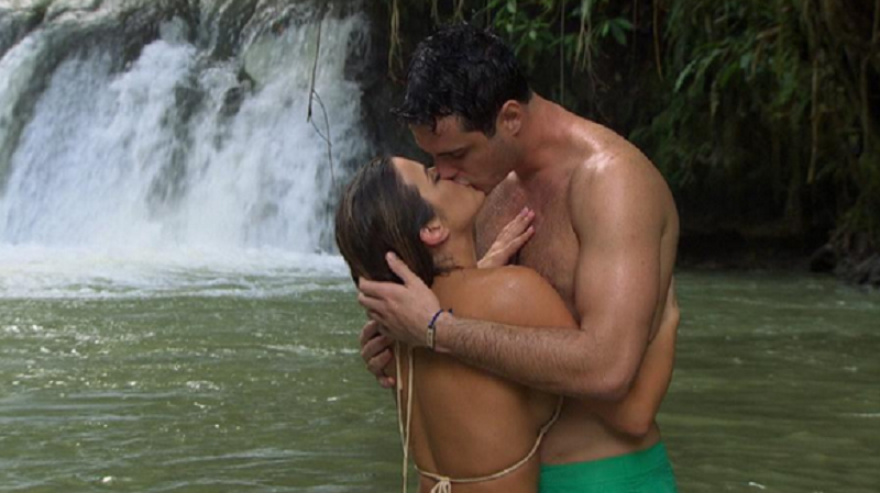the bachelor 2009 ben higgins doubles up on love 2016 images