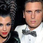 Kourtney Kardashian and Scott Disick's roller coaster relationship