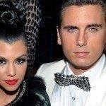 Kourtney Kardashian and Scott Disick's roller coaster relationship