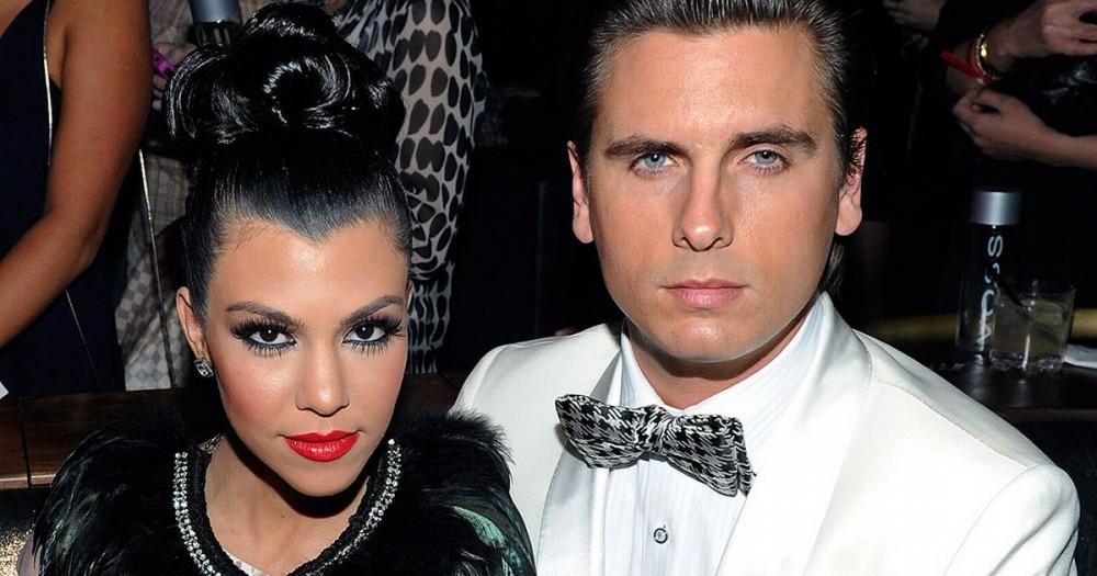 Kourtney Kardashian and Scott Disick's roller coaster relationship 2016 gossip