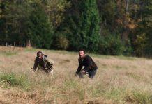 the walking dead 515 east rick morgan stalking 2016