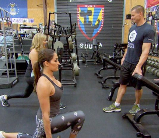 total divas 509 rocky road to recovery recap 2016 images